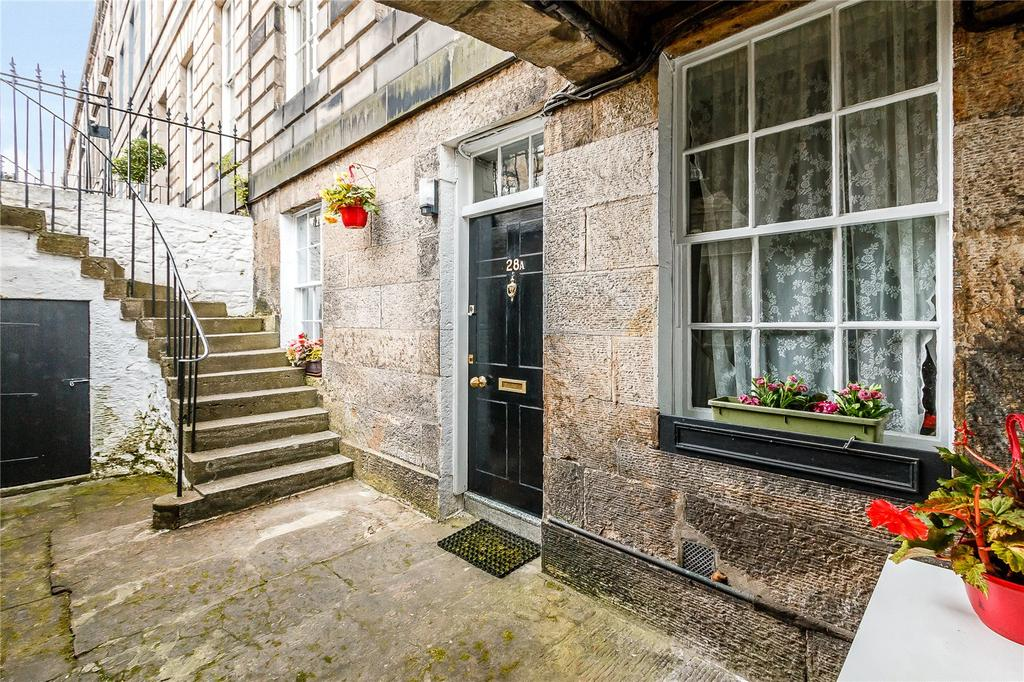 3 Bedrooms Flat for sale in Northumberland Street, Edinburgh