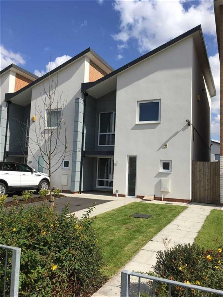 3 Bedrooms House for sale in Rylance Street, Beswick, Manchester