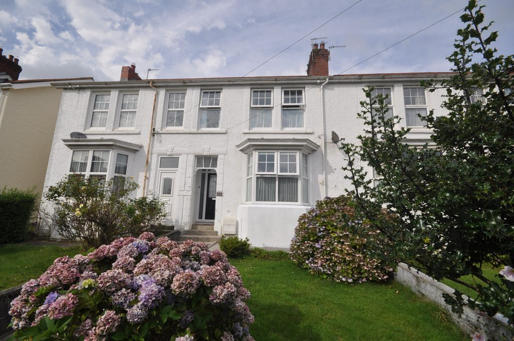 3 Bedrooms Terraced House for sale in 15 Long Acre Road, Carmarthen SA31 1HL