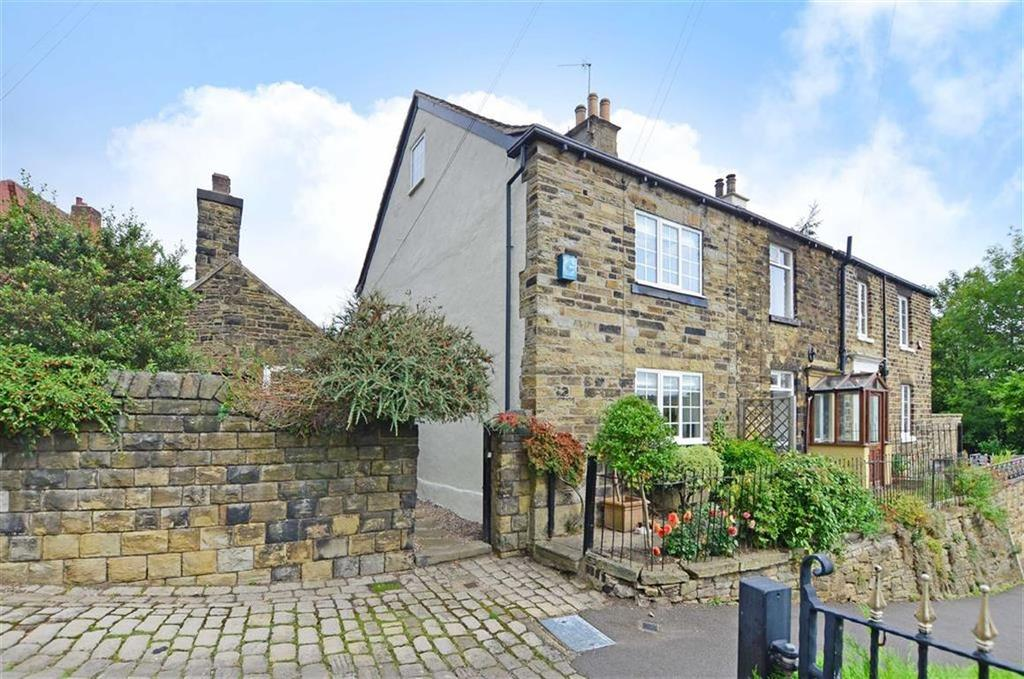 3 Bedrooms End Of Terrace House for sale in 3, Edge Bank, Nether Edge, Sheffield, S7