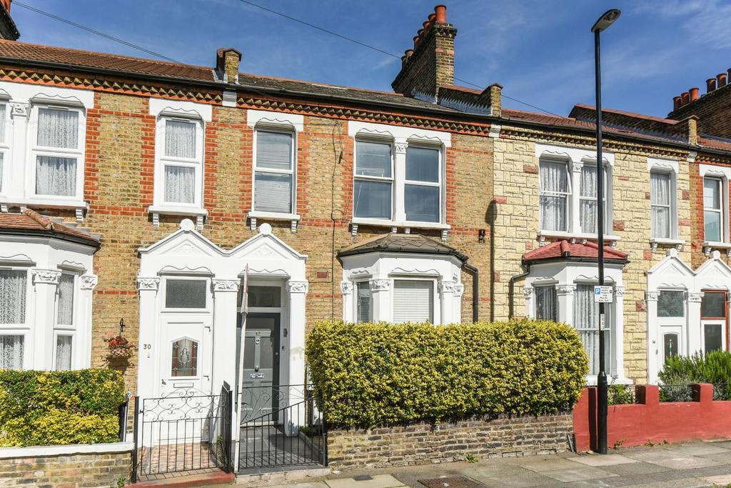 2 Bedrooms Flat for sale in Elmer Road, Catford