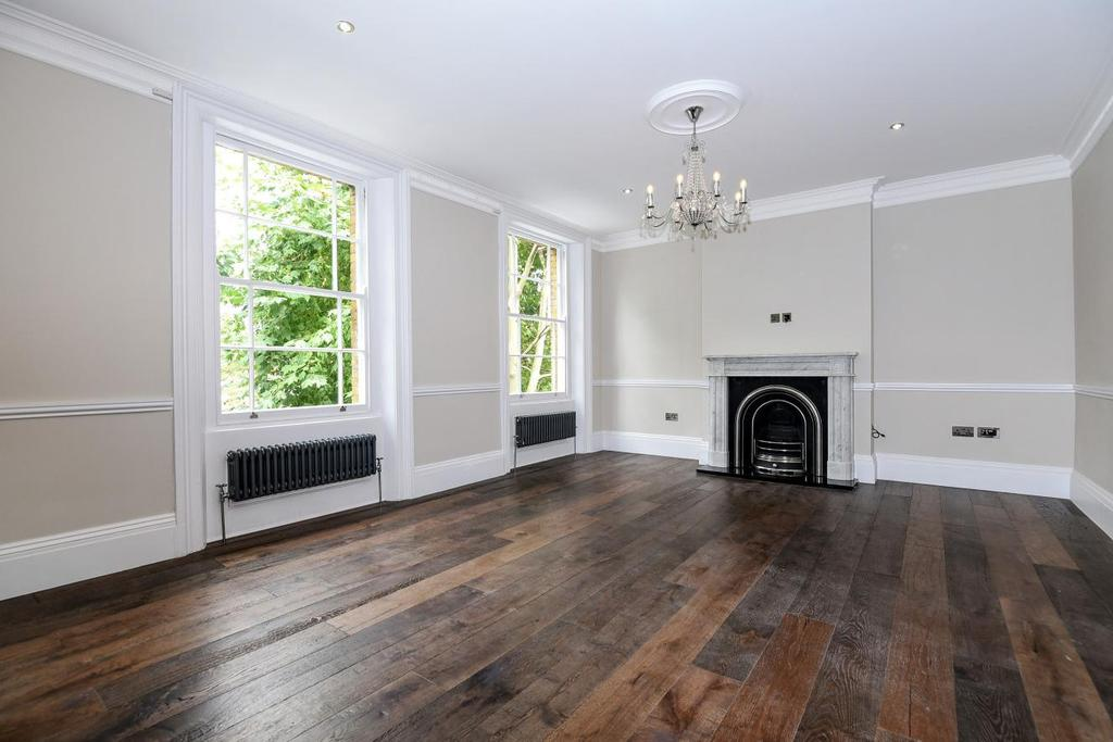 2 Bedrooms Flat for sale in Brunswick Park, Camberwell