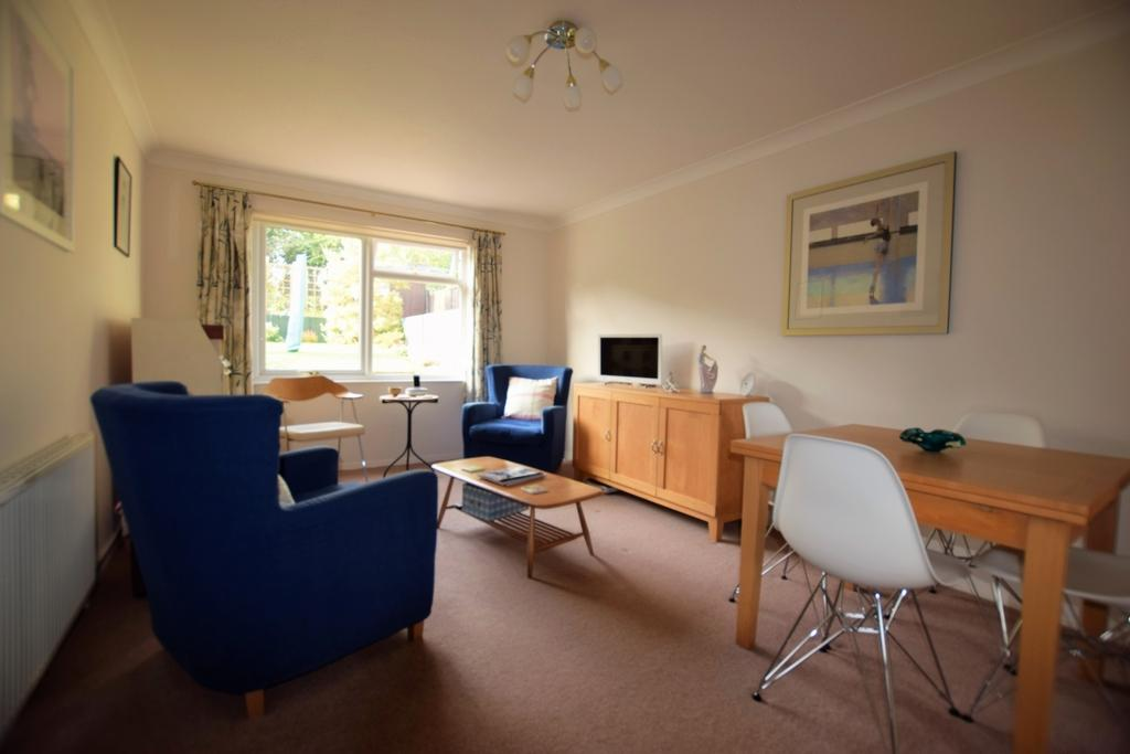 1 Bedroom Flat for sale in Matthews Court, Harrington Lane, EX4
