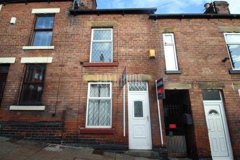 2 bedroom detached house to rent - Tennyson Rd, Walkley S6