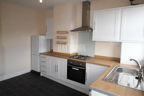 2 bedroom terraced house to rent - Tennyson Rd, Walkley S6