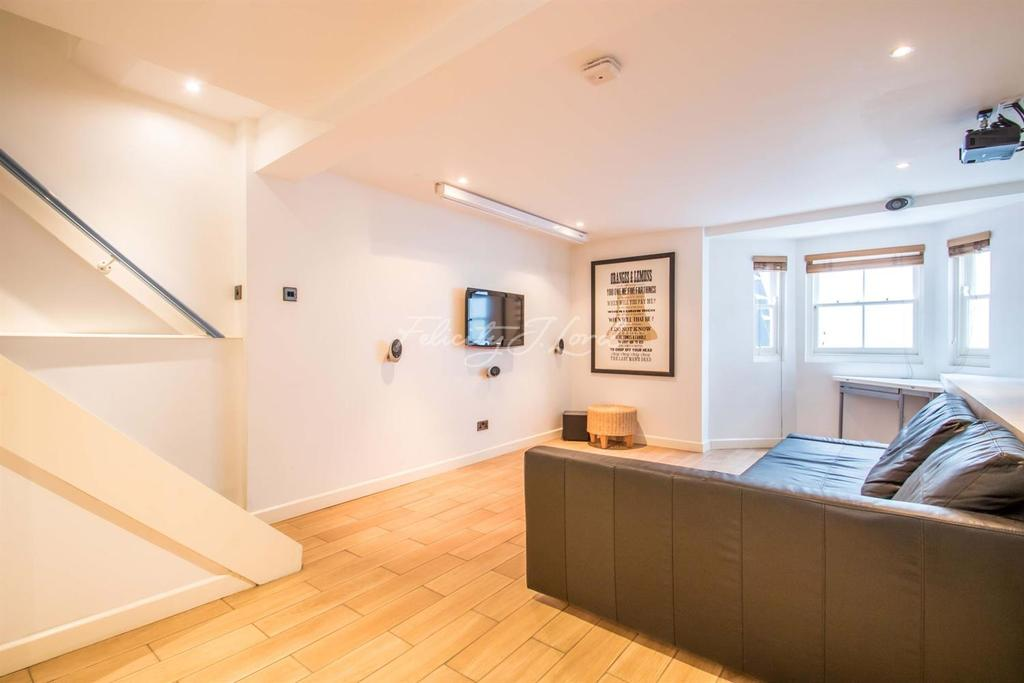 4 Bedrooms Terraced House for sale in Antill Road, Bow, E3