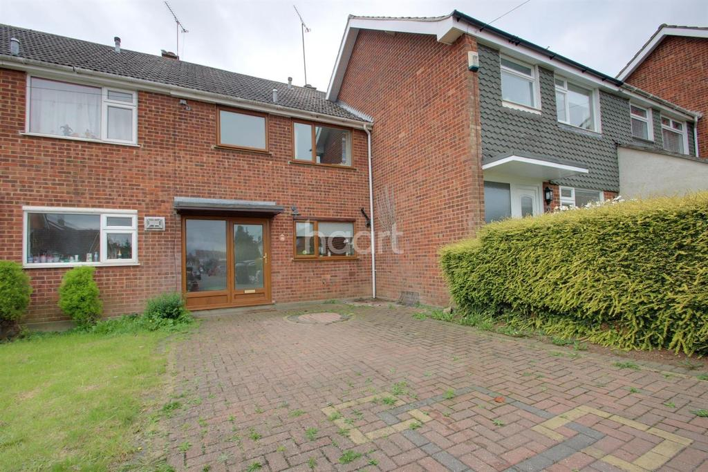 3 Bedrooms Terraced House for sale in Beadon Drive, Braintree