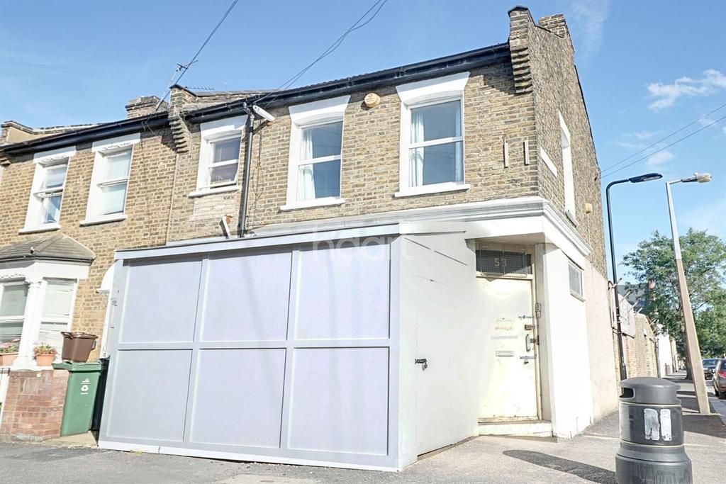 2 Bedrooms Flat for sale in Oakdale Road, Leytonstone