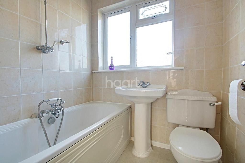 3 Bedrooms Terraced House for sale in Chestnut Avenue