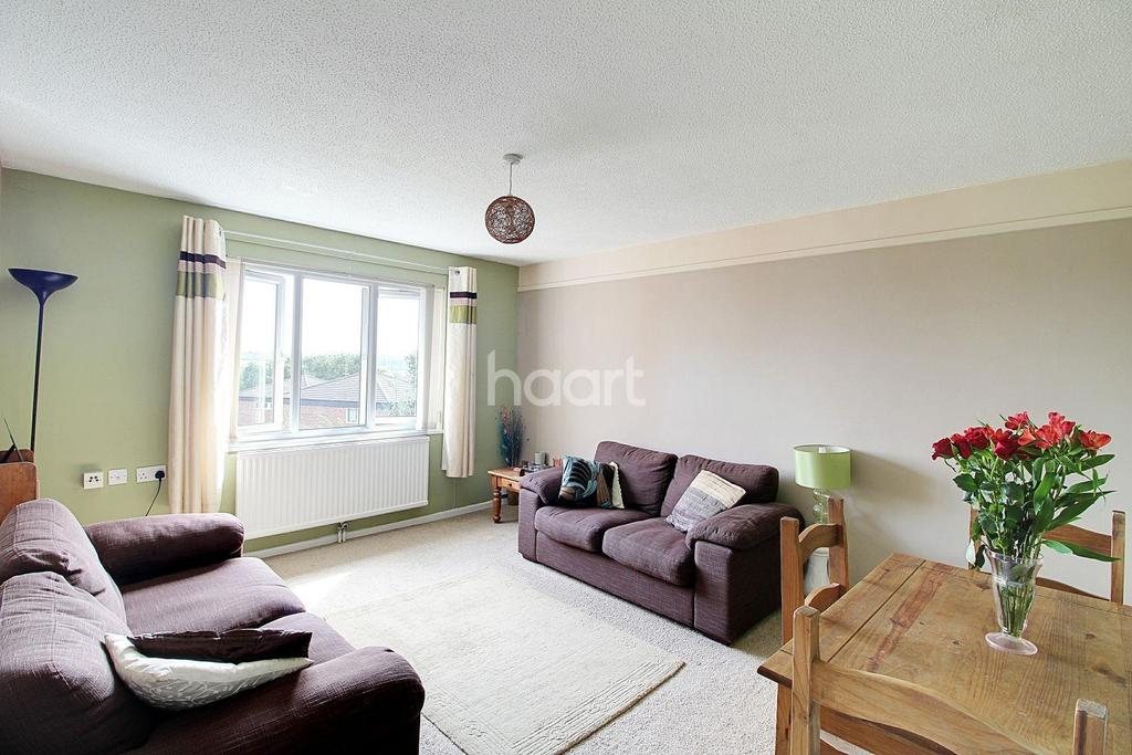 1 Bedroom Flat for sale in Springbank, Norwich