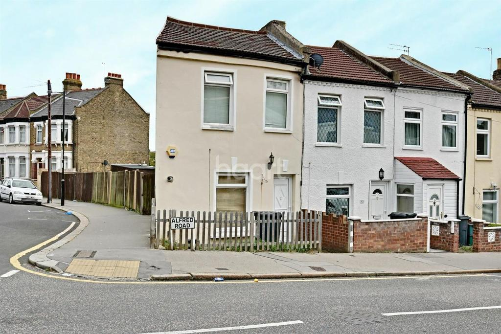 2 Bedrooms End Of Terrace House for sale in Alfred Road, South Norwood, SE25
