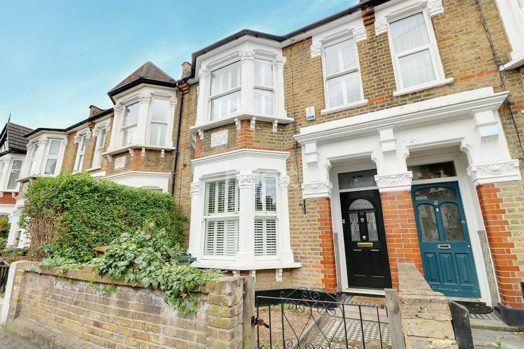 4 Bedrooms Terraced House for sale in Ulverston Road, Walthamstow
