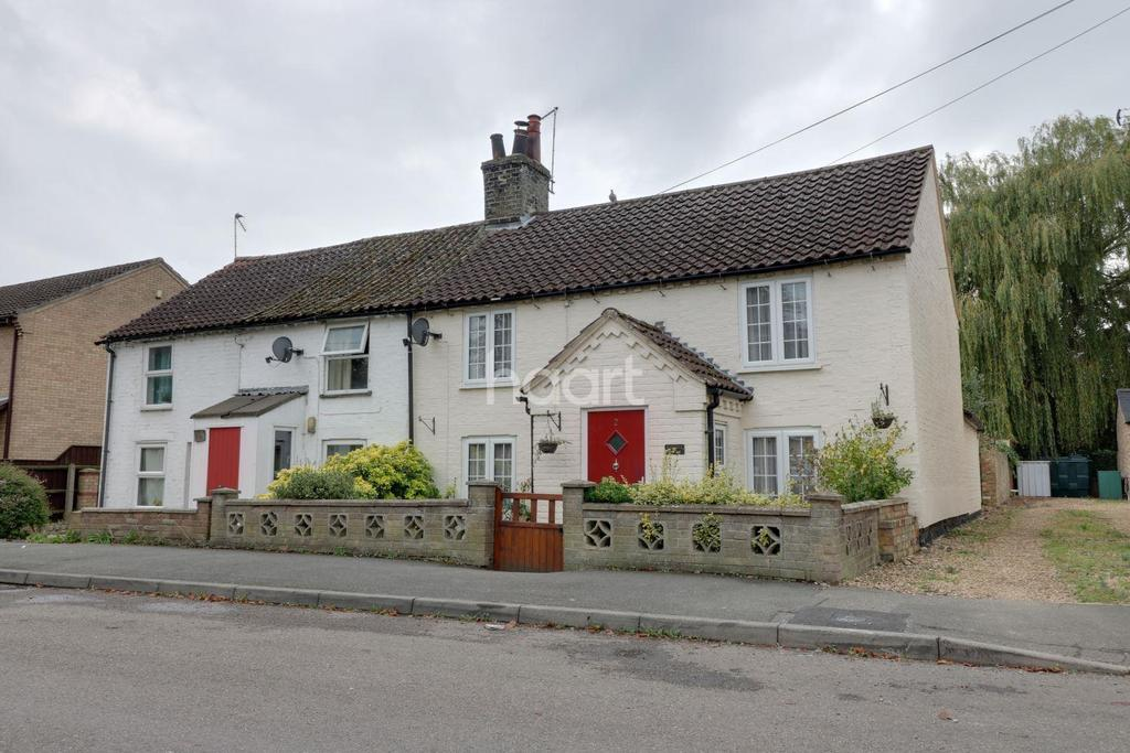 4 Bedrooms Cottage House for sale in Manea