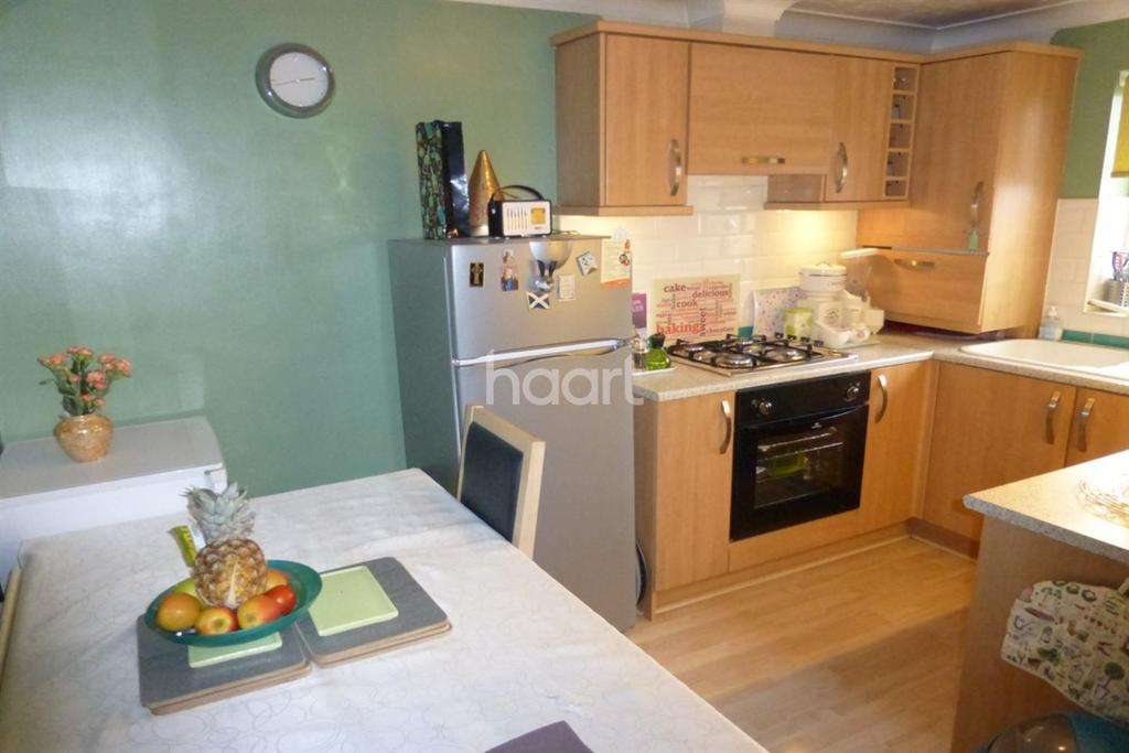 2 Bedrooms Maisonette Flat for sale in Pinehurst Close, Leicester