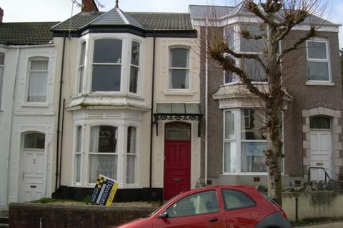2 bedroom apartment to rent - Ground Floor Flat, Pantygwydr Road, Uplands, Swansea. SA2 0JB