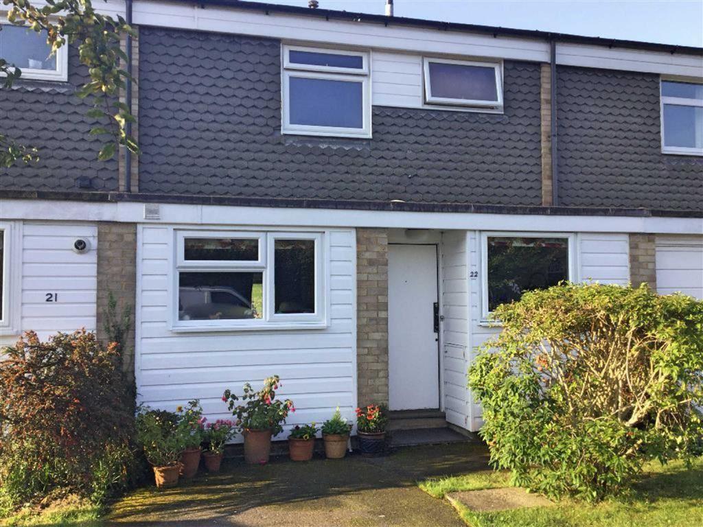 3 Bedrooms Terraced House for sale in Bessels Way, Bessels Green, TN13