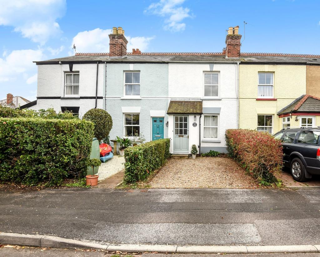 2 Bedrooms House for sale in Kings Road, Emsworth, PO10