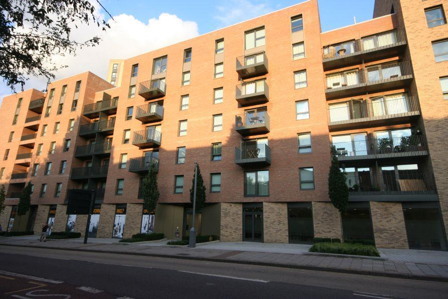 1 Bedroom Apartment Flat for sale in Maple House, Wembley Park, HA9 0FY