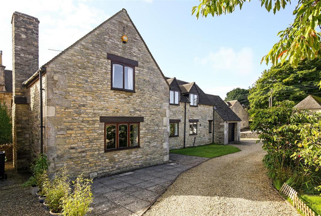 3 Bedrooms House for sale in Cheltenham Road, Bisley, Stroud