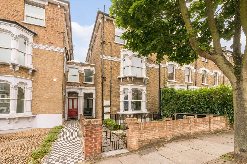 3 Bedrooms Flat for sale in Freegrove Road, Holloway, London