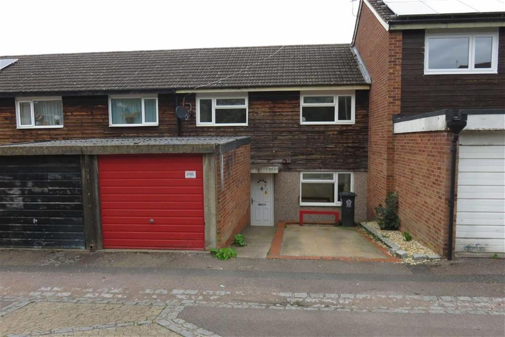 3 Bedrooms Town House for sale in Lomond Crescent, Beaumont Leys