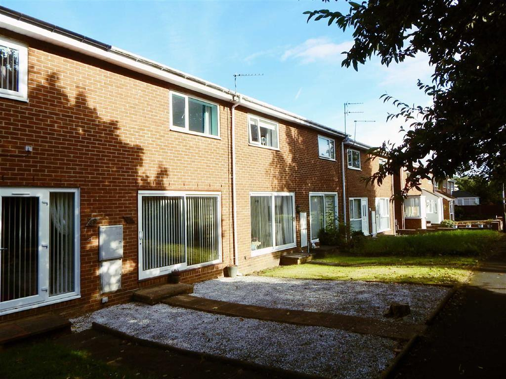 2 Bedrooms Terraced House for sale in Wimslow Close, Redesdale Park, Wallsend, NE28