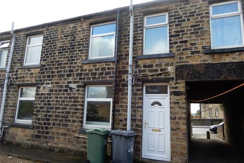 1 bedroom terraced house to rent - New Hey Road, Oakes, Huddersfield, HD3