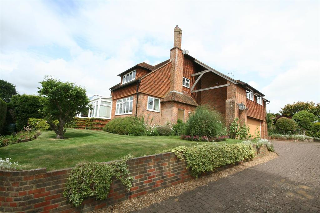 6 Bedrooms Detached House for sale in Henfield Common North, Henfield