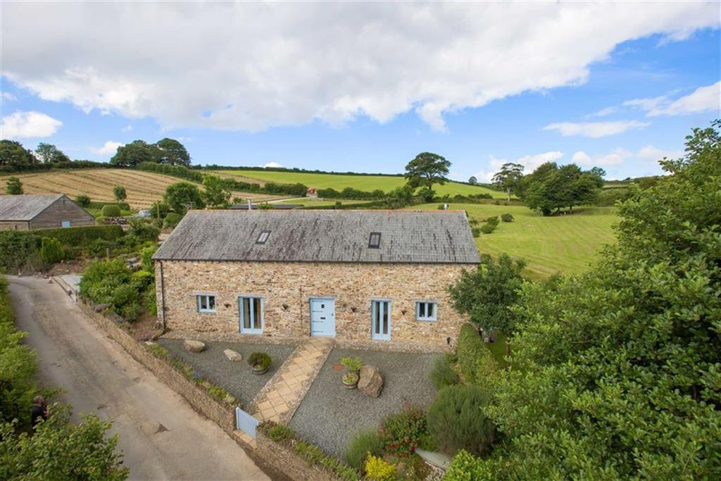 5 Bedrooms Detached House for sale in Wigford, Loddiswell, Kingsbridge, Devon, TQ7