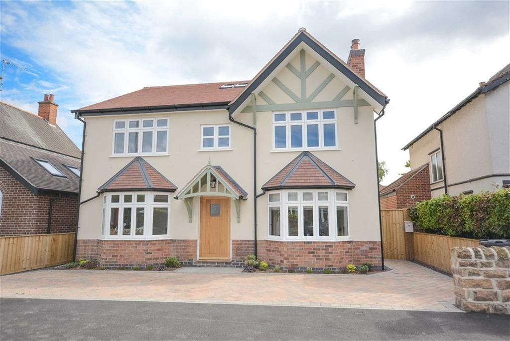 5 Bedrooms Detached House for sale in Abbey Road, West Bridgford