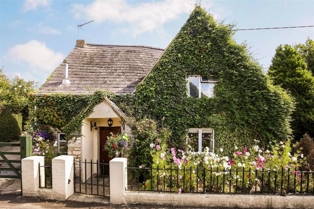 2 Bedrooms Cottage House for sale in Bisley, Stroud