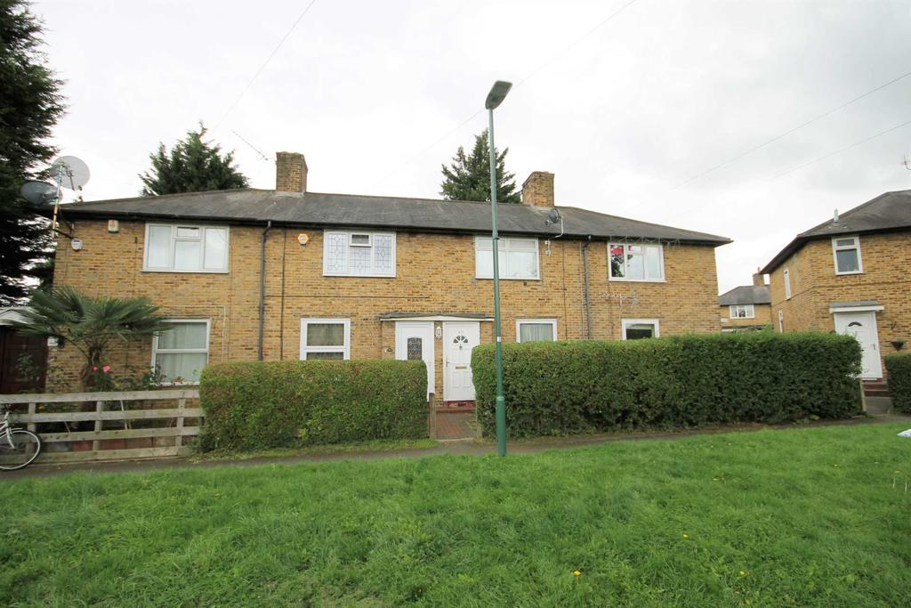 3 Bedrooms Terraced House for sale in Pipewell Road, Carshalton