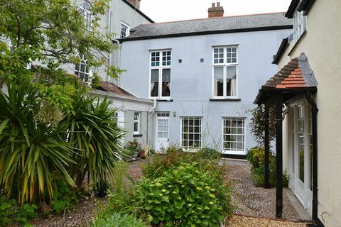 1 bedroom flat for sale - GROVE HOUSE, TOPSHAM, NR EXETER, DEVON
