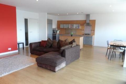 2 bedroom flat to rent - Lancefield Quay, Finnieston, Glasgow