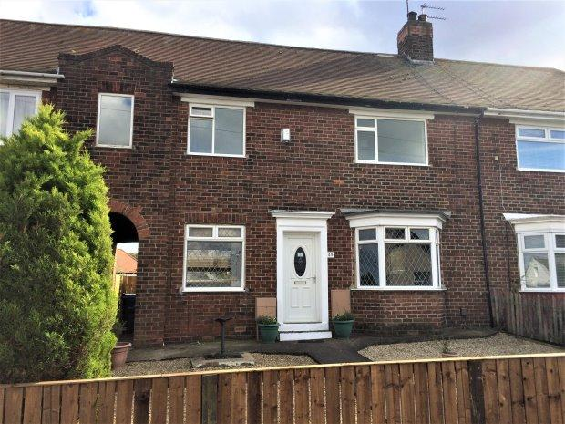 2 Bedrooms Semi Detached House for sale in MIDMOOR ROAD, PALLION, SUNDERLAND SOUTH