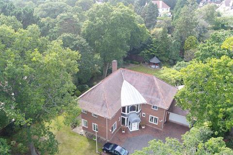 4 bedroom detached house for sale - Branksome Park