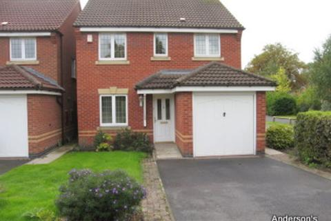 3 bedroom house to rent - Bradgate Heights