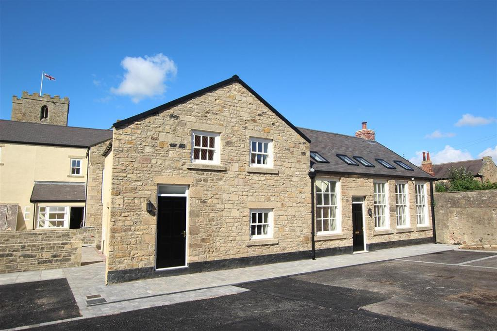 3 Bedrooms Detached House for sale in Front Street, Staindrop