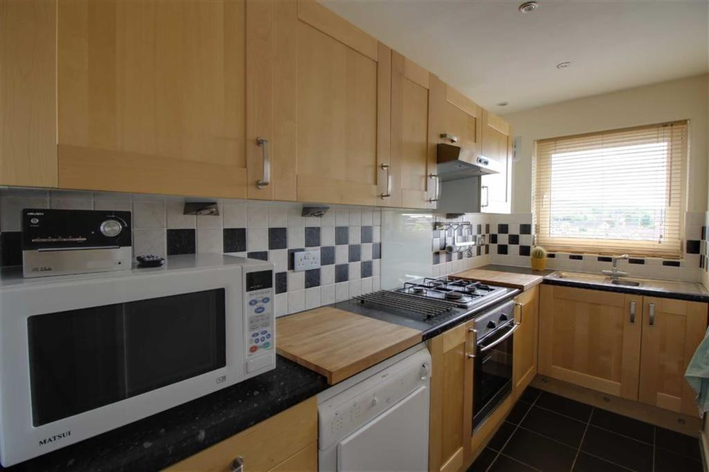 2 Bedrooms Flat for sale in Salisbury Avenue, Cheltenham