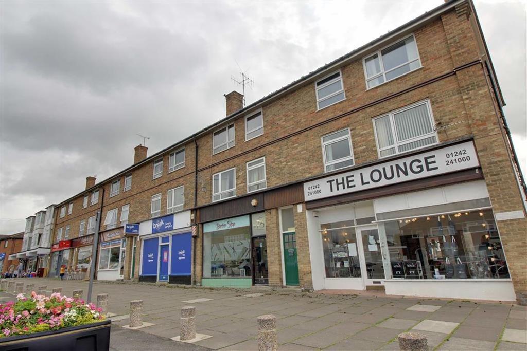 2 Bedrooms Flat for sale in Salisbury Avenue, Cheltenham