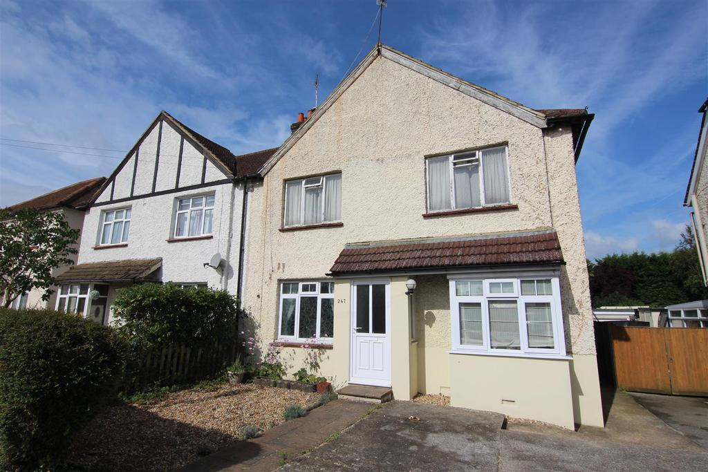 1 Bedroom Flat for sale in Junction Road, Burgess Hill