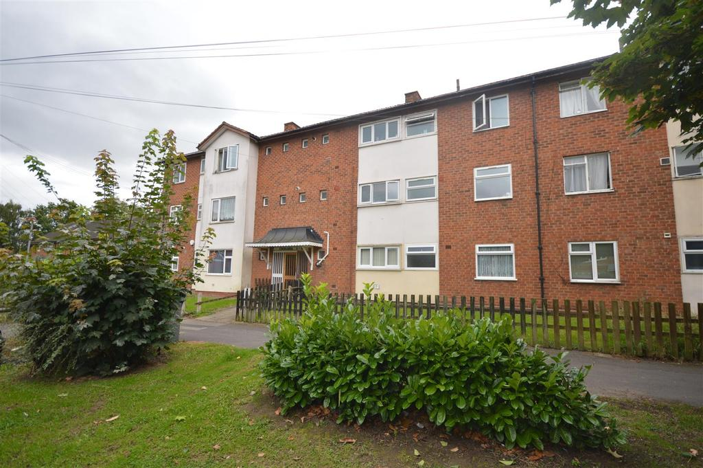 Studio Flat for sale in Chilvers Grove, Birmingham