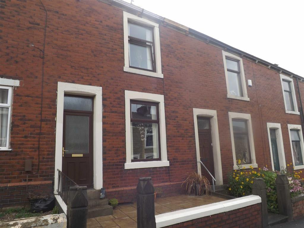 2 Bedrooms Terraced House for sale in Duke Street, Clayton-le-moors