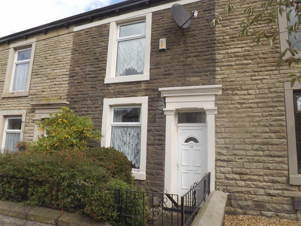 2 Bedrooms Terraced House for sale in Charles Street, Oswaldtwistle