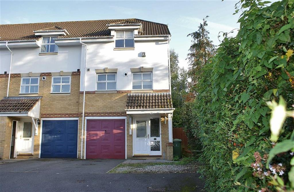 3 Bedrooms Semi Detached House for sale in Lyster Mews, Cobham, Surrey, KT11
