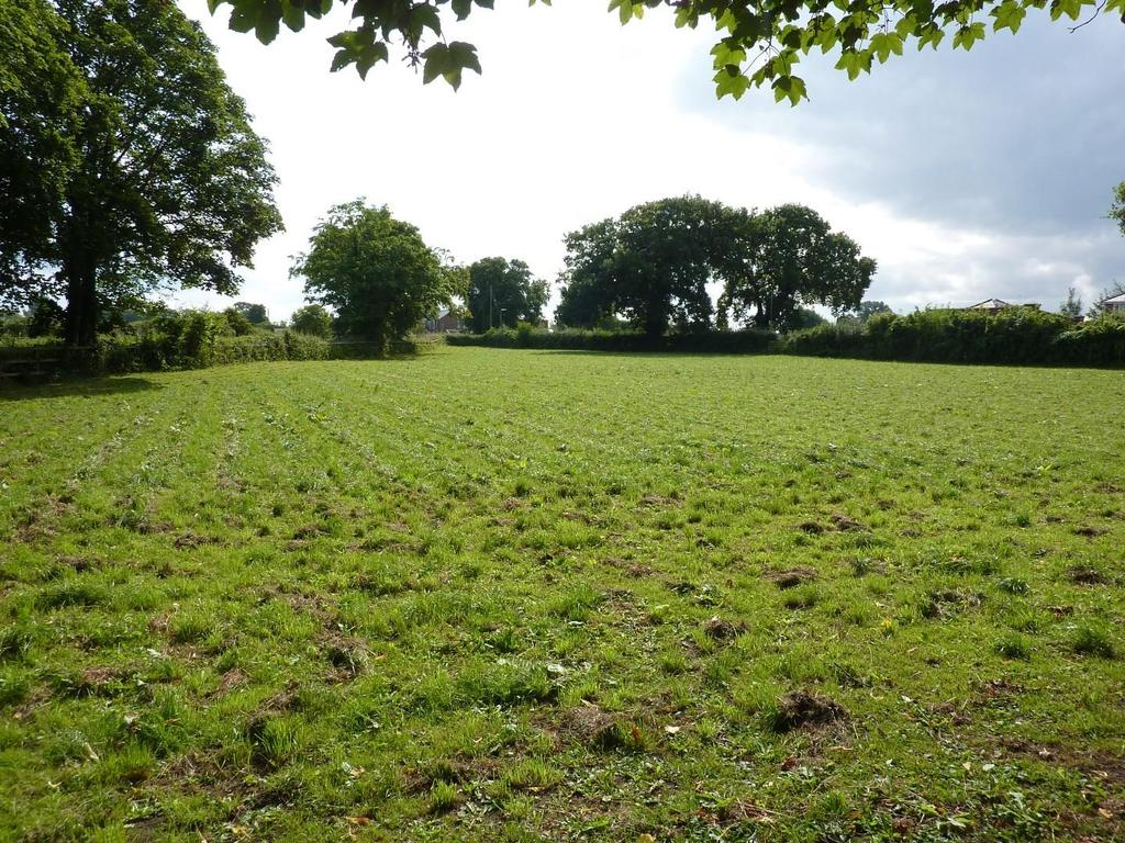 Plot Commercial for sale in Adjacent Woodland House, School Road, Hemingbrough