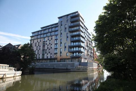 2 bedroom flat to rent - Kennet House, 80 Kings Road, Reading, Berkshire, RG1