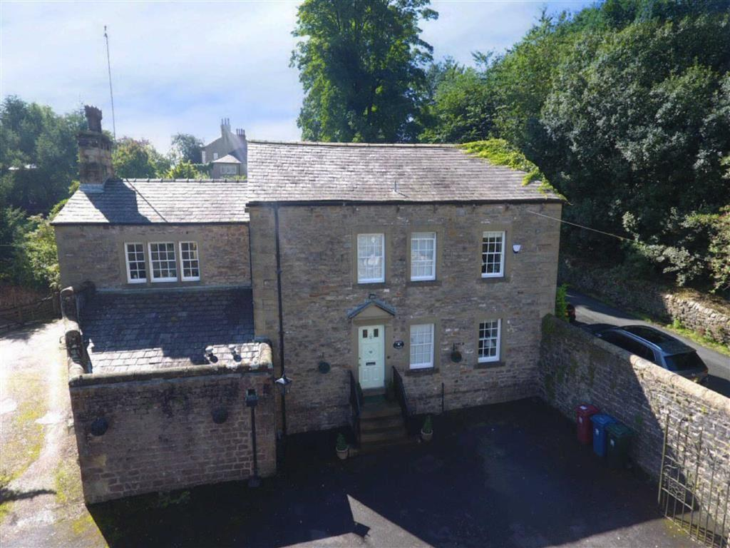 3 Bedrooms Detached House for sale in Sawley Road, Sawley, Lancashire, BB7