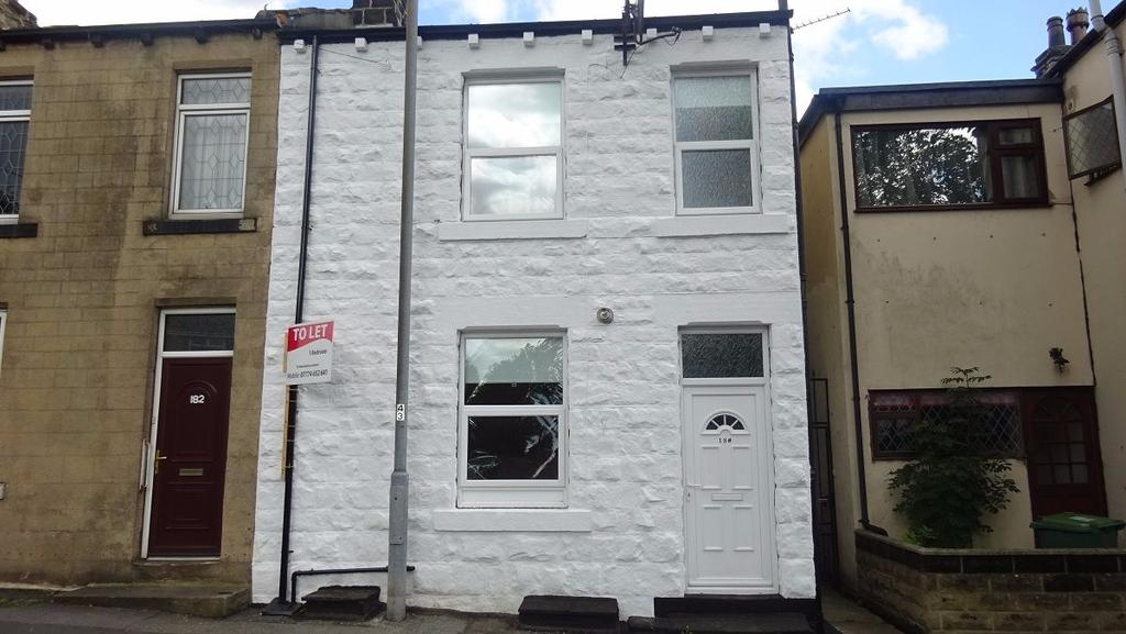 1 Bedroom Terraced House for sale in Staincliffe Road, Dewsbury
