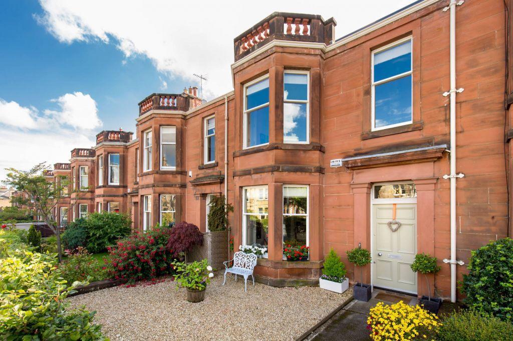 5 Bedrooms Terraced House for sale in 103 Craiglea Drive, Edinburgh, EH10 5PQ